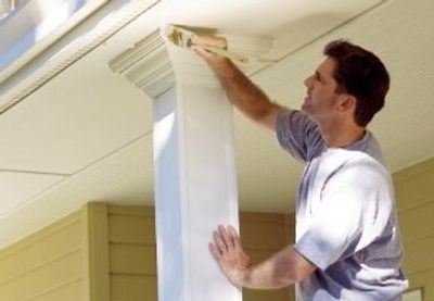 Professional Painting services in Colorado Springs - Colorado Pro Roofing & Restoration Services LLC