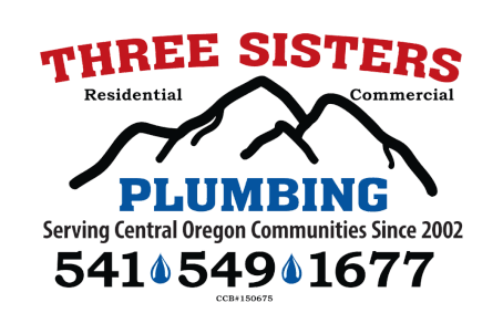 Three Sisters Plumbing Inc.