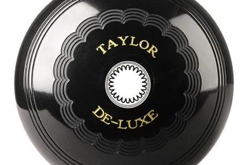 Thomas Taylors Deluxe Crown Grown bowls