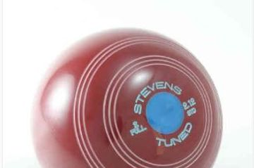 Stevens Block colour and Marbeled crown green bowls are made to order.