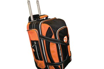 Thomas Taylor ultimate trolley case bag