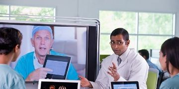 video conferencing, VC, collaboration, unified collaboration, collaborative working, mobile vc, AVMI