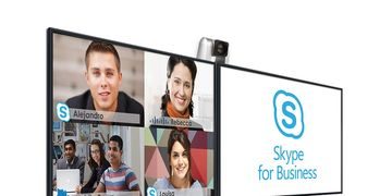 skype, skype for business, S4B, lync, on line conferencing, cisco, polycom, starleaf, logitech, avm