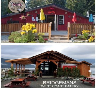 Tomi's and Bridgemans