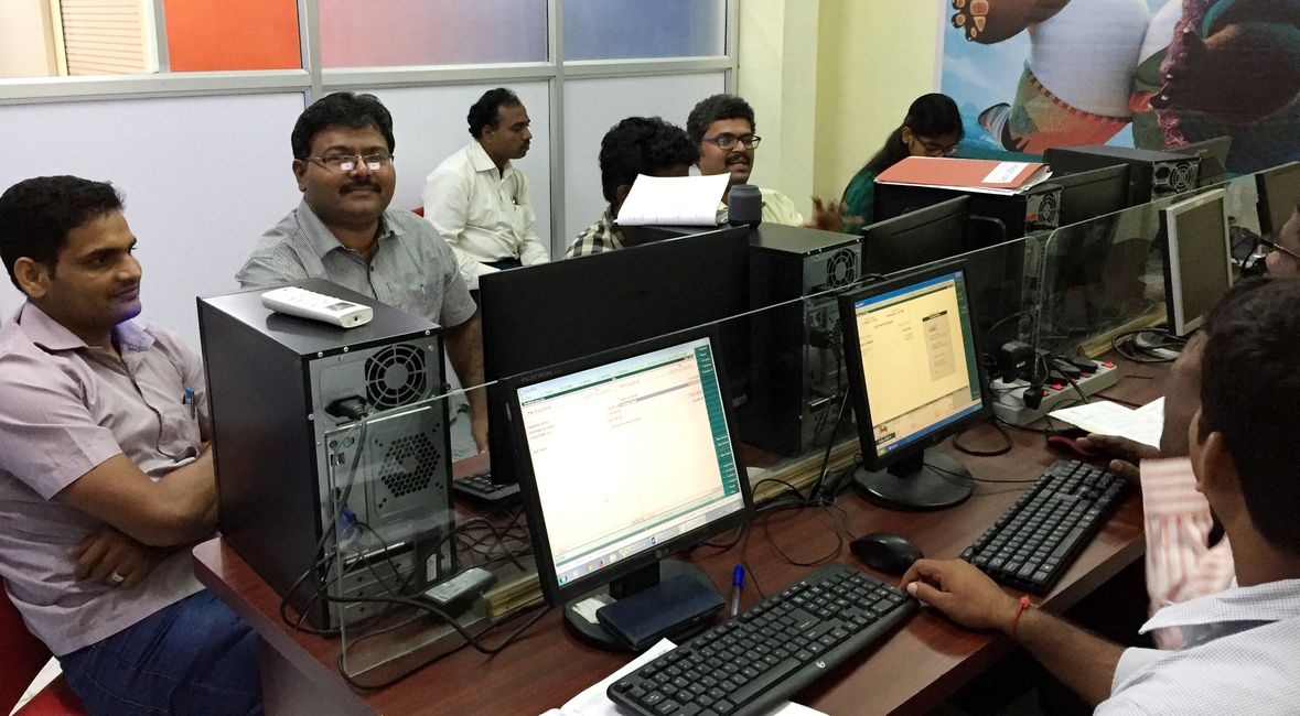 Advanced Excel Course in adambakkam, Advanced Excel Course in chennai.