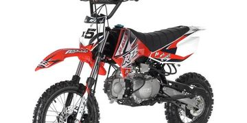 Link to Dirt Bikes page