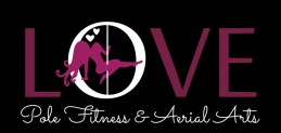 Love Pole Fitness and Aerial Arts