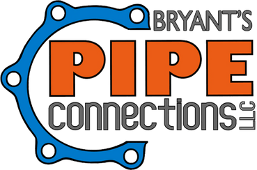 Bryant's Pipe Connections