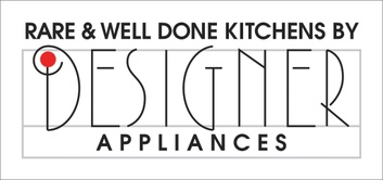DESIGNER APPLIANCES AND CABINETS