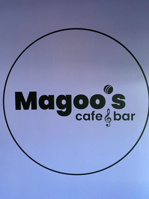 Magoo's Cafe & Bar
