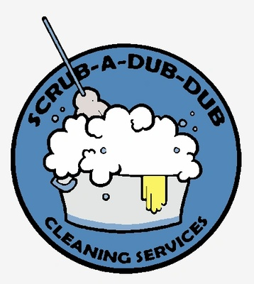 Scrub A Dub Dub Cleaning