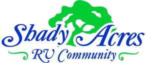 Shady Acres RV and Cottage Community
