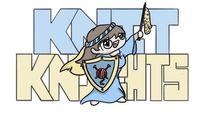 knitkights logo