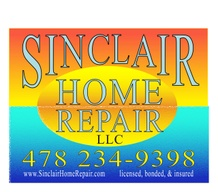 Sinclairhomerepair