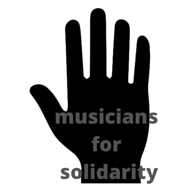 musicians for solidarity