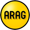 ARAG legal insurance accepted.
