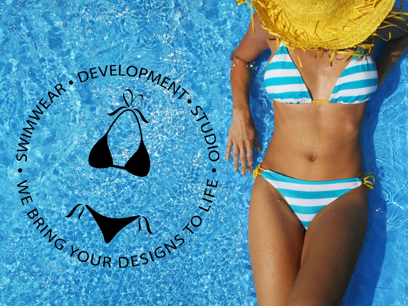 Swimwear Development Studio - Swimwear Pattern Makers
