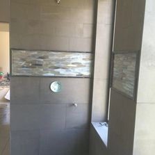 Precision Tile And Stone Tile Bathrooms Tile Floors - Ceramic tile installer jobs