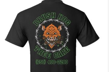 Brush Hog T-Shirt