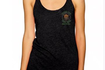 Brush Hog Tree Care Women's Tank