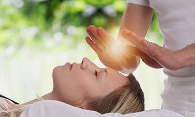 Reiki healing energy available in WNY