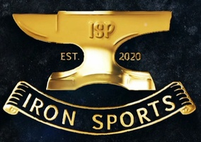 Iron Sports Productions