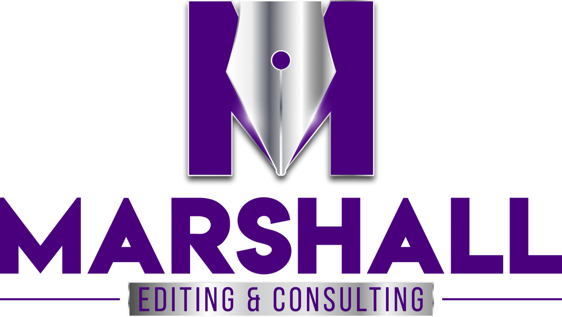 Marshall Editing & Consulting