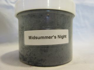 Midsummer's Night Granulated Wax Melt 4 oz. Jar
