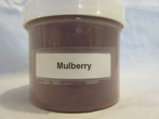 Mulberry Granulated Wax Melt 4 oz. Jar