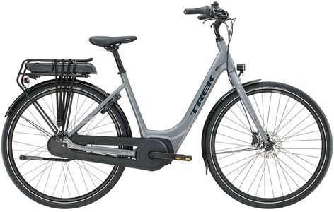 Electric City Bike for rent / hire at Bike Rental Tenerife in Costa Adeje, Americas, Cristianos.