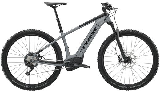 Electric Mountain Bike for rent / hire at Bike Rental Tenerife in Costa Adeje, Americas, Cristianos.