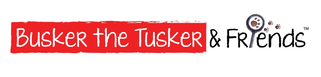 Busker the Tusker & Friends