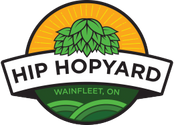 Hip Hopyard