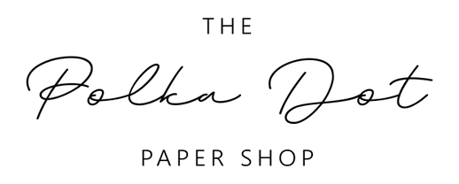 The Polka Dot Paper Shop