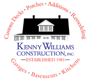 Kenny Williams Construction