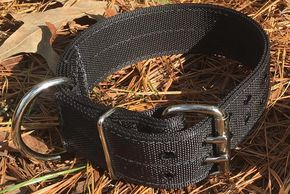 Agitation Collar 2-ply