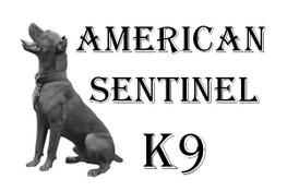 American Sentinel Bandogs catching man or beast