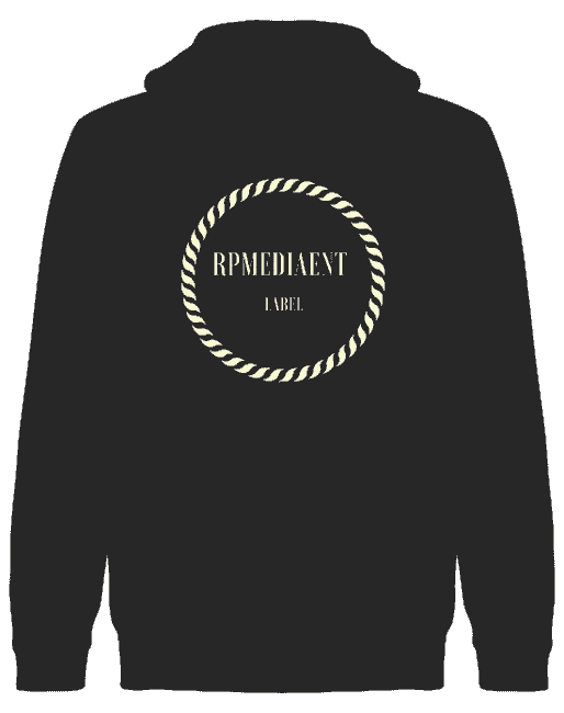 Official Release RPmediaEnt Hoodies - BUY SOON