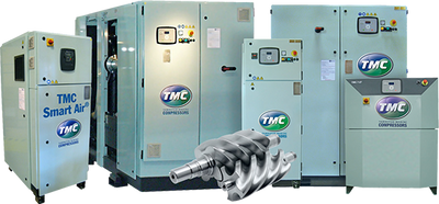TMC Tamrotor Marine Compressors service and supply by Marine Plant Systems Australia