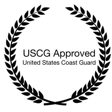 The Cathelco Evolution Ballast Water Treatment System is approved by the US Coast Guard