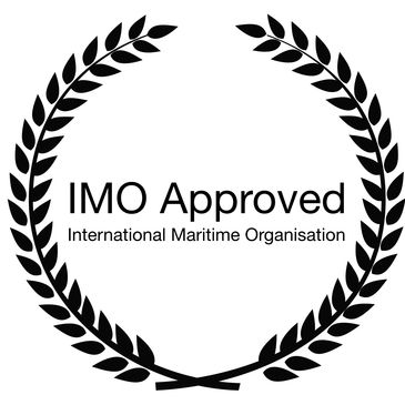 The Cathelco Evolution Ballast Water Management System is type approved by the IMO