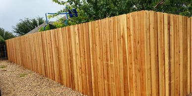 privacy fence san angelo