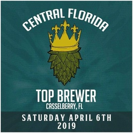 Central Florida Top Brewer Beer Festival