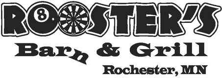 Rooster's Sports Barns