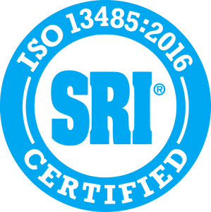 GenX Medical is ISO 13485:2016 Certified