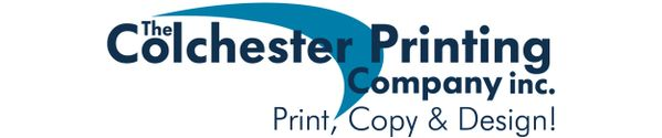 Colchester Printing Company Inc.