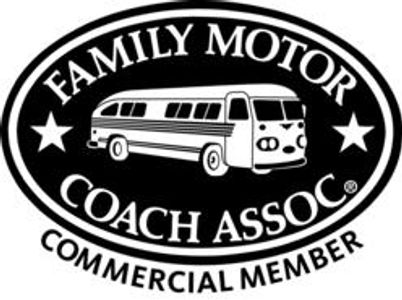 Family Motor Coach Association - Commercial Member Premier 1 Auto Glass Repair & Replacement