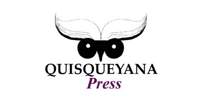 Quisqueyana Press logo. Dominican Author and poet Maria Aduke Alabi Oficial page. spanish poetry.