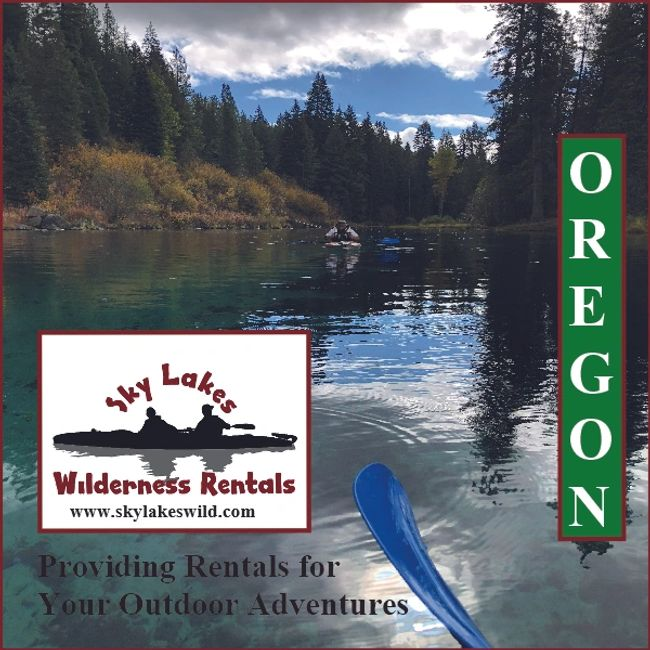 Sky Lakes Wilderness Rentals providing Outdoor Gear and Products Recreational Rentals in Oregon