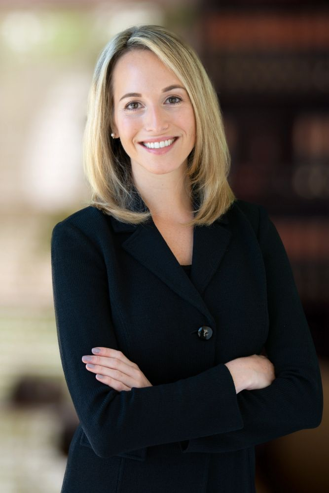 Charlotte, NC Estate Planning Attorney Rose G. Proto